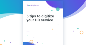 how to digitize your hr services